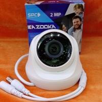 Camera CCTV Indoor 2Mp Hybrid SPC BAZOOKA Garansi RESMI