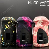 HUGO VAPOR ORBITER GT230 TC BOX MOD AUTHENTIC