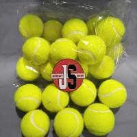 Bola Kasti - Bola Tenis - Bola Tenis Lapangan - Bola Training Bekas