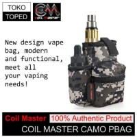 Authentic Coil Master PBag | CAMO | AN bag tas pouch tool tools