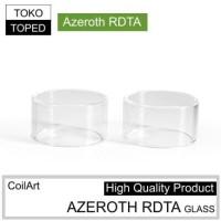 [AN] Replacement Glass for COILART AZEROTH RDTA | rta rda