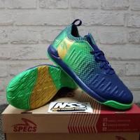 Sepatu futsal Specs Swervo Thunderbolt 19 IN 400830 thunder bolt