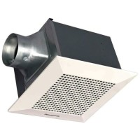 PANASONIC CEILING SIROCCO EXHAUST FAN (FV-24CDUN)