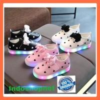 Sepatu Led   Sepatu Bayi   Sepatu Anak Perempuan Impor Berkualitas🔥