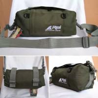 Tas selempang / sling bag / pinggang / travel pouch - REI Fastune orig