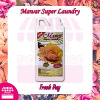 Pewangi Mawar Super Laundry Original by BRM - Variant Fresh Day