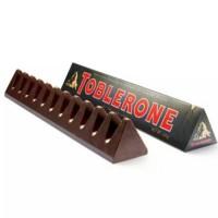 Toblerone Dark Chocolate - Coklat 100 Gr