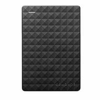 Seagate Expansion 1TB Hard Disk Eksternal - Black [STEA1000400]