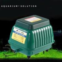 RESUN LP-60 Pompa Udara Aerator Low Noise Air Pump Blower 60W 70L/min