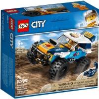LEGO 60218 - City - Desert Rally Racer