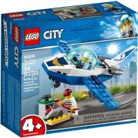 LEGO 60206 - City - Jet Patrol