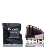 Rincoe Cartridge CETO POD Replacement Coil Authentic.