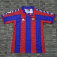 Jersey Retro Barcelona Home 1996/97
