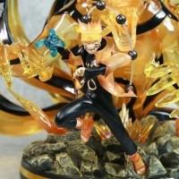SOLD OUT Naruto Kurama SXG Resin Statue Not Tsume Prime1 XM
