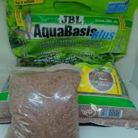 Pupuk Dasar Aquascape JBL Aquabasis Plus Repack 1kg 1 kg
