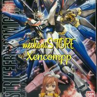 MG Strike Freedom Gundam BANDAI