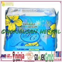 Avail Feminine Comfort Day Use - Pembalut Herbal Avail Biru