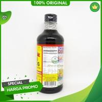 KUALITAS TERBAIK Bragg Liquid Amino / Soy Sauce / Kecap Asin 16oz 473m