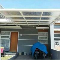 kanopi rumah atap solartap
