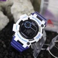 Jam Tangan Cowok Pria D-ZINER 8178 Rubber ORIGINAL