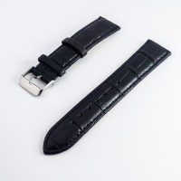 Strap Jam Tangan Kulit 20mm Quick Release