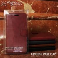 XIAOMI REDMI S2 NEW Flip Case Leather Cover buku Kulit standing
