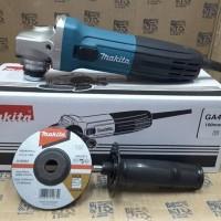 New Produk Mesin Gerinda Tangan Makita Ga4030 Ga 4030