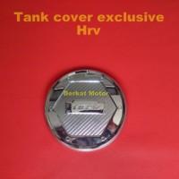 TANK COVER EXCLUSIVE HRV tutup tangki bensin VARIASI BERKAT MOTOR
