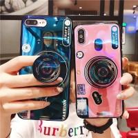 Case Samsung Galaxy Note 8 9 Note9 Camera 3D Soft TPU