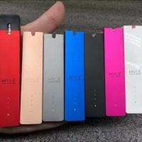 Authentic 100% MYLE Device Battery Only 240mAh Vape Pods Pod Salt Mtl
