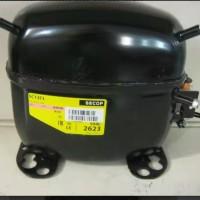 kompresor kulkas danfoss SC12CL 1/2pk