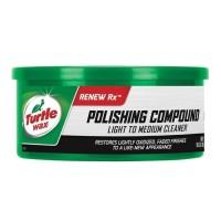 Turtle Wax Polishing Compound Paste - 298 gr