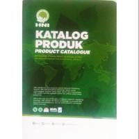 Buku Katalog Produk HNI-HPAI
