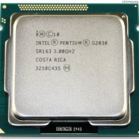 Info Intel Pentium G2030 Katalog.or.id
