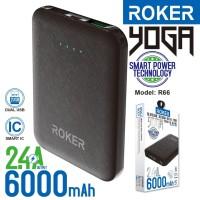 PB Roker R66 Yoga 6000mah