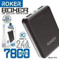 PB Roker R78 Boxer 7800mah