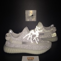 Adidas Yeezy Boost 350 V2 Static & Reflective ABM/Grade Ori Digger's""