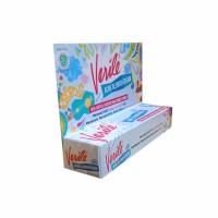 Verile Acne Blemish Cream 10 Gram Krim Penghilang Bekas Jerawat