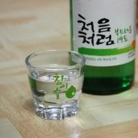 Gelas Sloki Soju / Gelas Soju Korea / Gelas Sloki Korea / Gelas Kaca