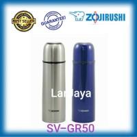 VACUUM BOTTLE ZOJIRUSHI SV-GR50.(XA-AA)