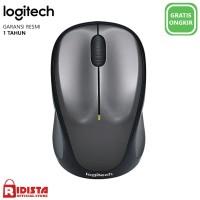 Logitech Mouse Wireless M235