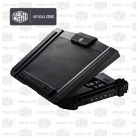 Cooler Master Notebook Cooler SF17 [R9-NBC-SF7K-GP] - Cooling Pad