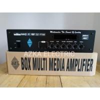 Box Amplifier Speaker Aktif
