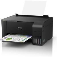 Printer Epson L3110 Print Scan Copy pengganti Epson L360 garansi Resmi