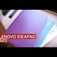 Lenovo IP 320 AMD A9-9420 RAM 4GB HDD 1TB VGA AMD R5 Graphis, Limited!