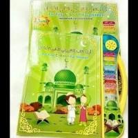 E book muslim 3 bahasa mainan edukasi