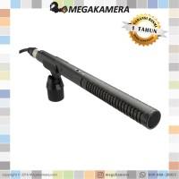 RODE NTG2 Shotgun powered Microphone, Mic Camera / DSLR / Mirrorless