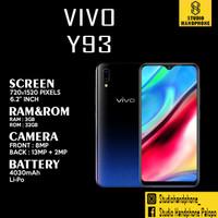 VIVO Y93 - GARANSI RESMI