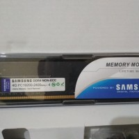 RAM SAMSUNG DDR4 4GB