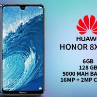 Huawei Honor 8X MAX 4GB / 64gbGB NEW SEGEL BNIB